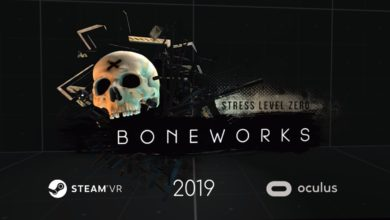 Photo of Boneworks is a Fun VR Game Creatively Riddled with the Laws of Physics