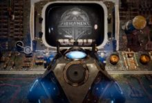 Photo of Firmament VR would come with a device that would serve as an important part of the game's puzzles and storyline