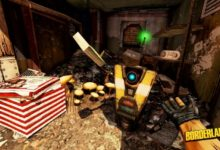 Photo of Borderlands 2 Coming to Virtual Reality  for HTC Vive