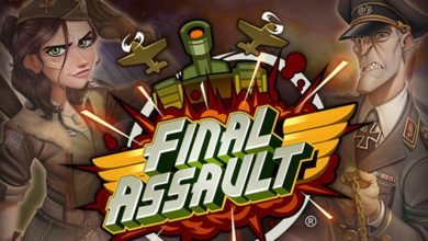 Photo of The complete version of Final Assault gets released on VR
