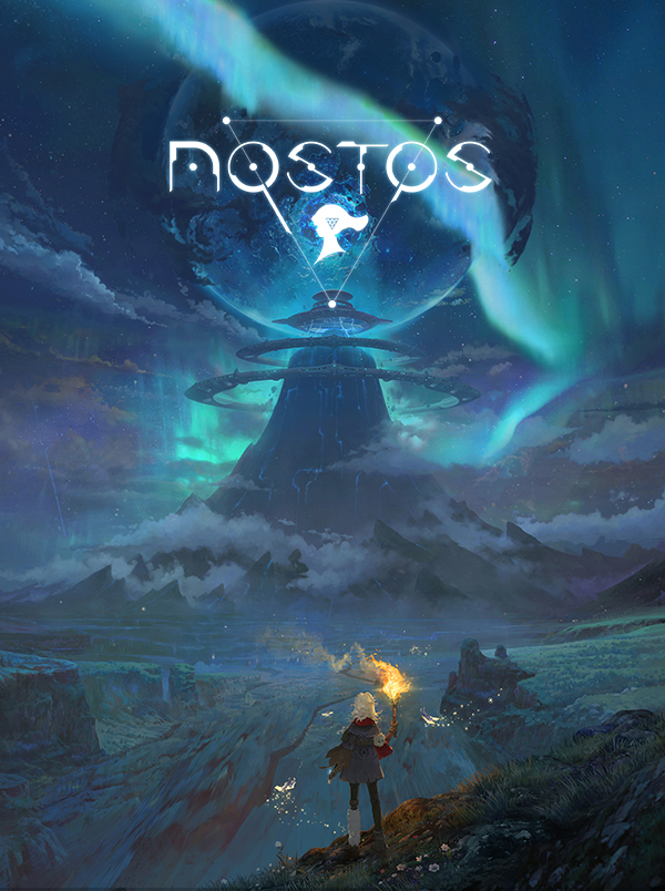 Nostos VR screenshot by VRgal