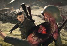 Photo of Sniper elite Virtual Reality Game