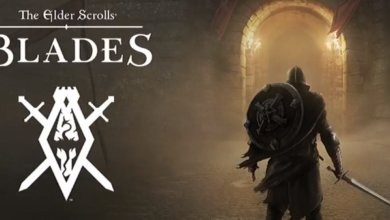 Photo of The Elder Scrolls: Blades is Coming to major VR platforms