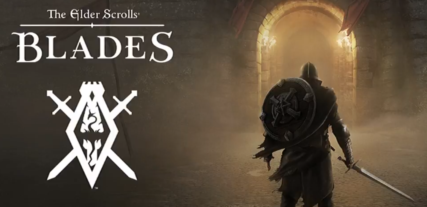 The Elder Scrolls: Blades VR game screenshot