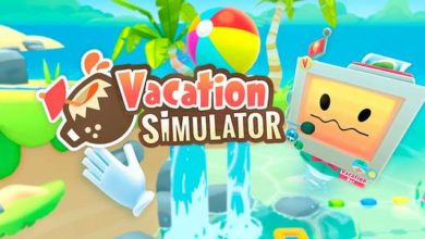 Photo of Vacation Simulator is a major follow up to the successful Job Simulator