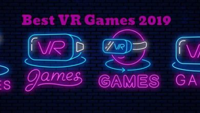 Photo of Best VR Games in 2019