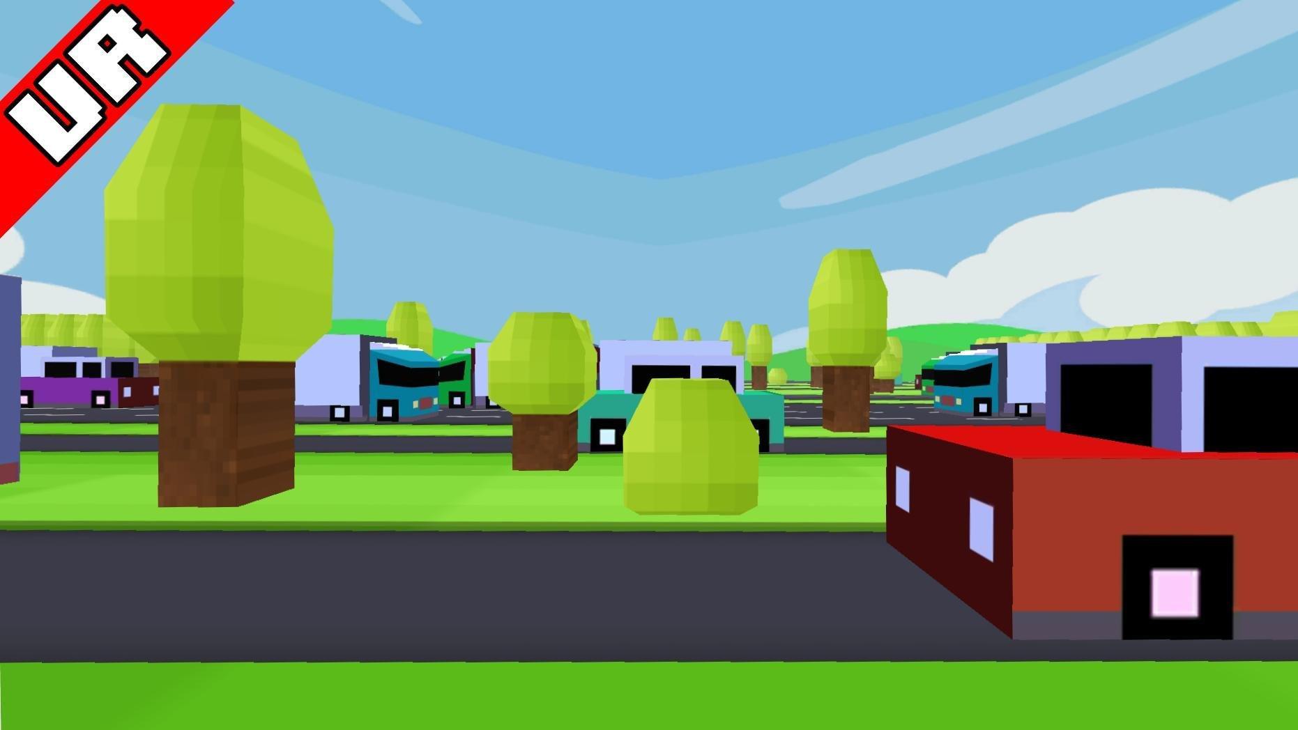 VR Street Jump | VRMob.co