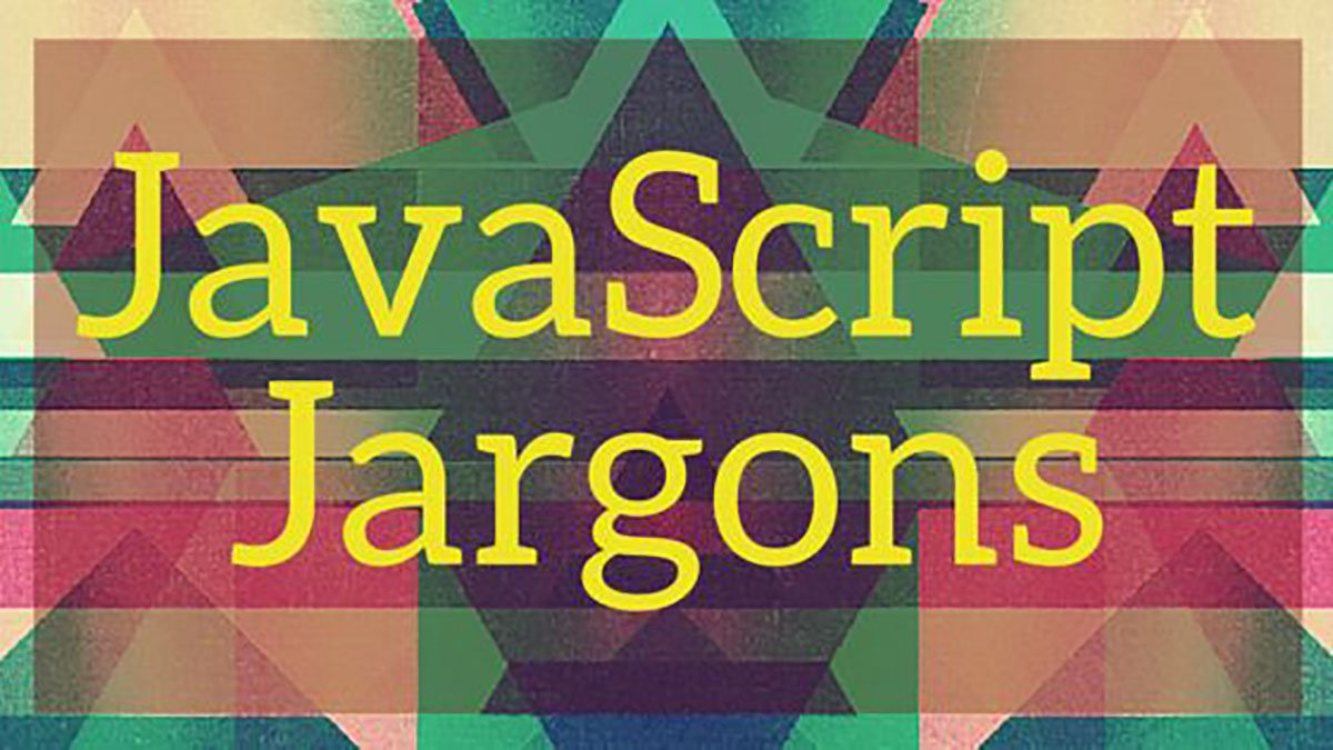 JavaScript Jargon