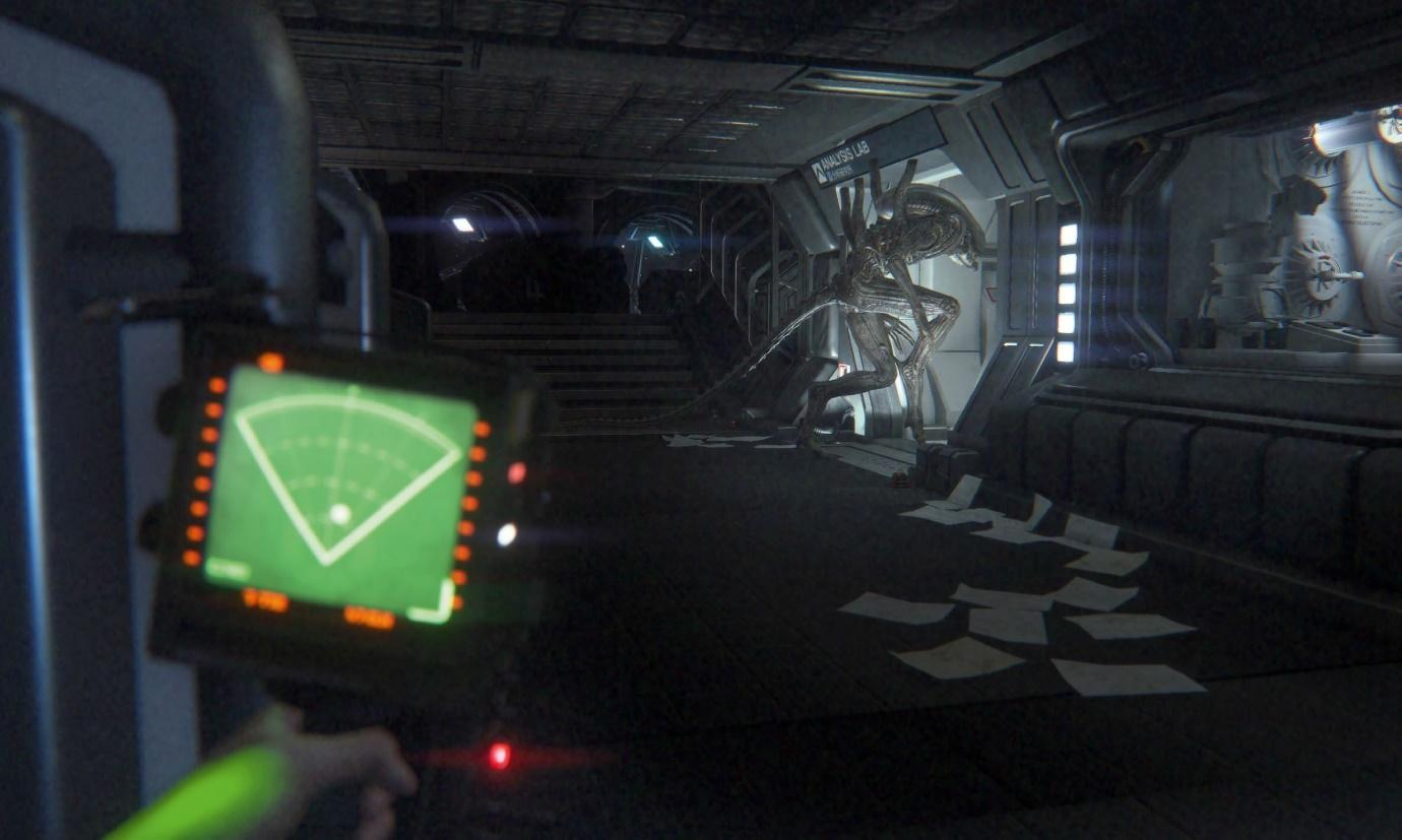 Alien Isolation | Creative Assembly, Feral Interactive