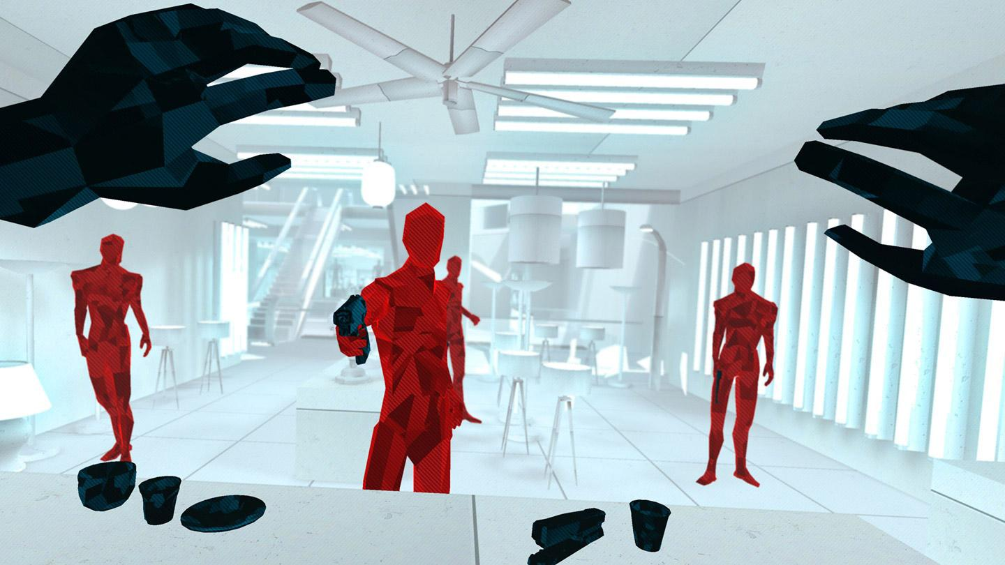 Superhot VR | Superhot Team