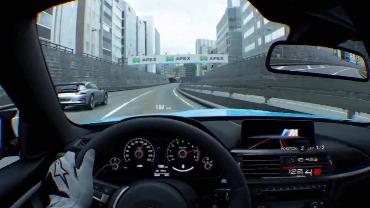 Gran Turismo Sport |Polyphony Digital