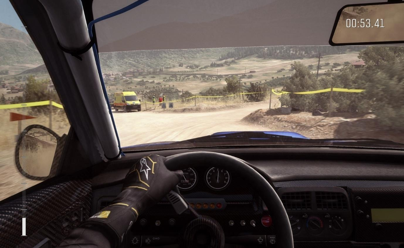 Dirt Rally VR | Codemasters, Feral Interactive, Codemasters Racing Studio