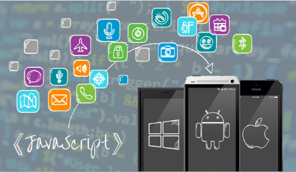 JavaScript and Mobile Devices
