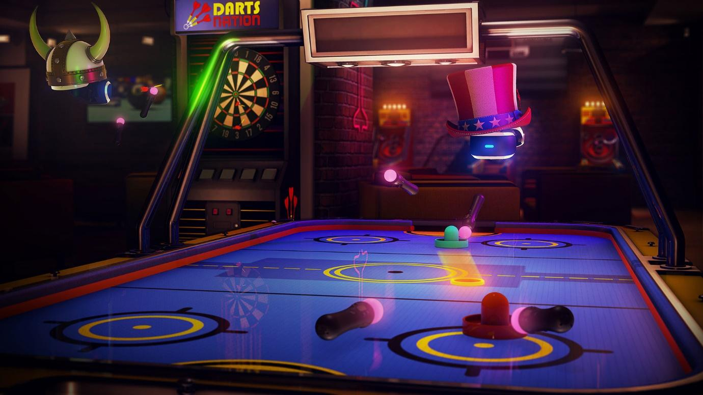 Sports Bar VR | Cherry Pop Games, Perilous Orbit