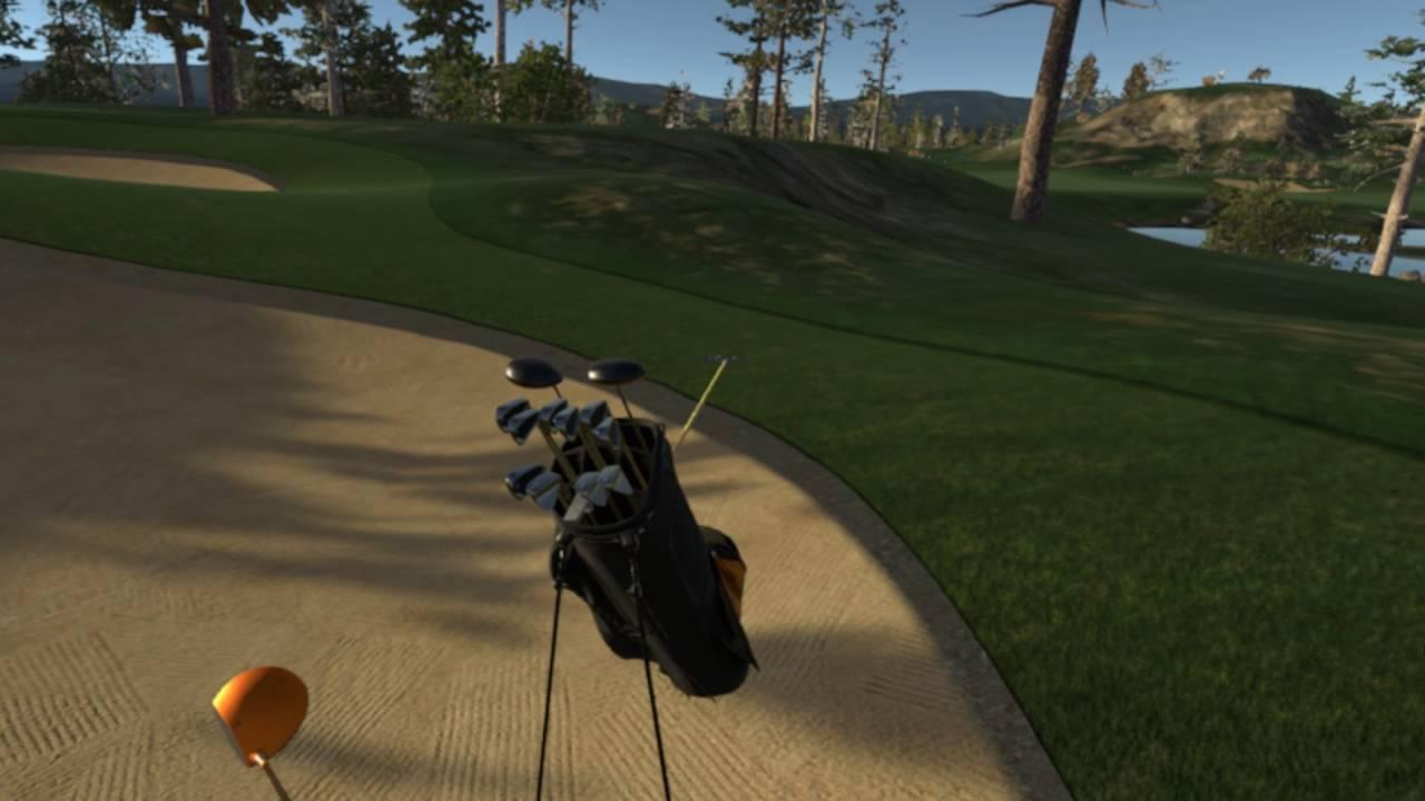 The Golf Club VR | HB Studios