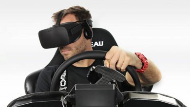 Photo of Get Started With VR Racing With These 4 VR Racing Kits