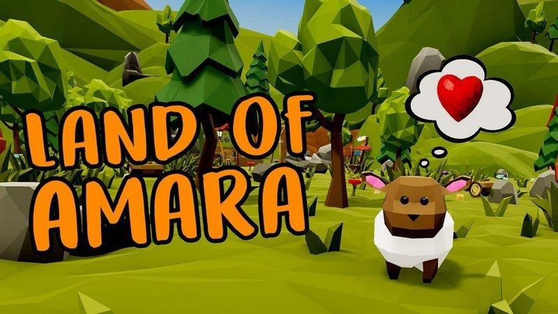 Land of Amara