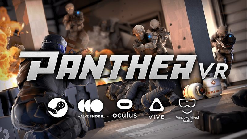 Panther VR