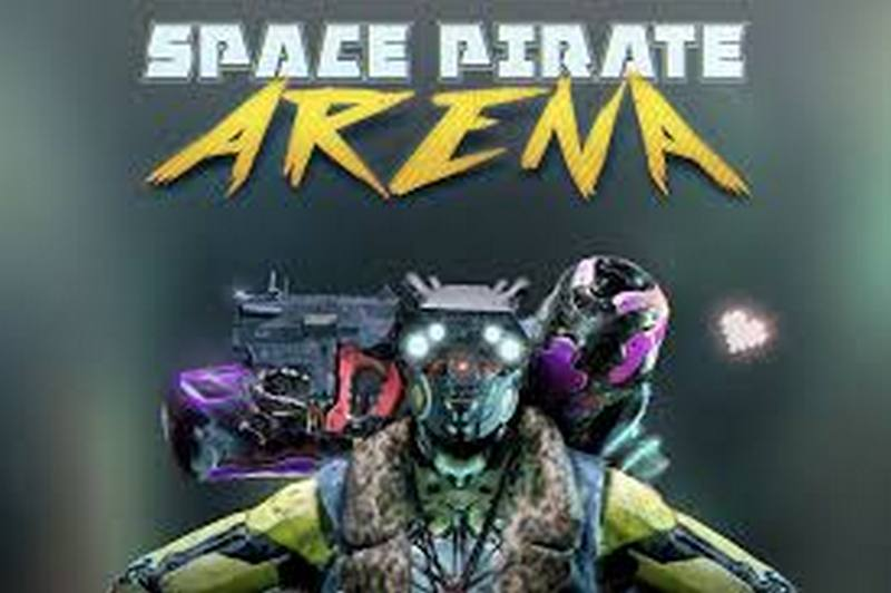 Space Pirate Arena