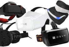 Photo of Best VR Headset? Check out the best models for 2019