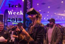 Photo of VR/AR DAY прошел на Tech Week 2019
