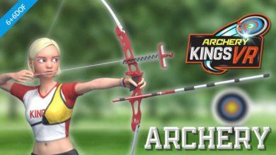 Photo of Archery Kings VR plus-Appnori