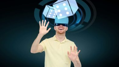 Photo of Are Virtual Reality Casinos The Future Of Online Gambling?