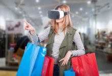Photo of VR in Retail: The Future of Shopping