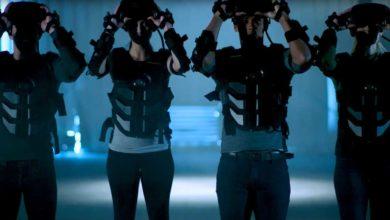 Photo of Dave & Buster запускает уникальную игру-поездку «Терминатор: Темная судьба» от VRstudios