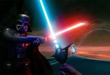 Photo of Slåss mot en VR Darth Vader i det sista kapitlet i Star Wars Vader Immortal