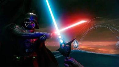 Photo of Сразитесь с виртуальным Дартом Вейдером в последней главе «Звездных войн Вейдер Бессмертный»