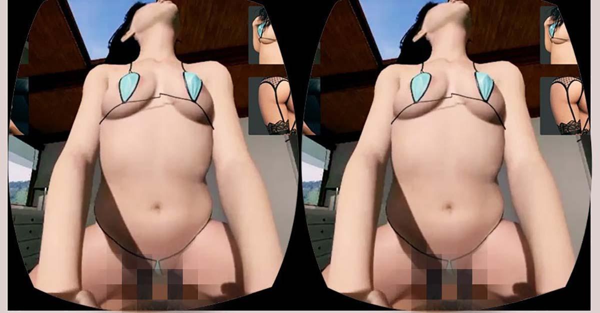 Best VR Porn Games – Adult VR – VR Sex Games – Ultimate Guide |