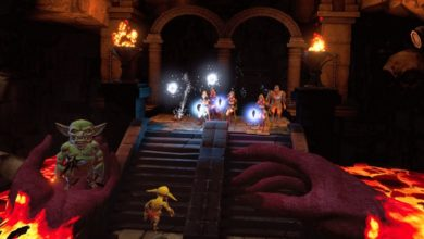 Photo of Devil and the Fairy – Early Access-HandyGames