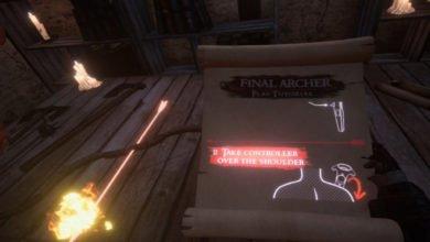 Photo of Final Archer VR-Tomato VR