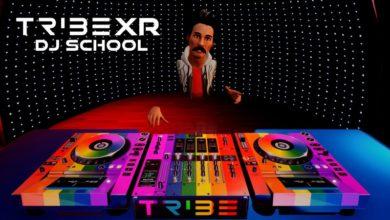Photo of HelixxVR Rainbow Decks-Tribe XR Inc.