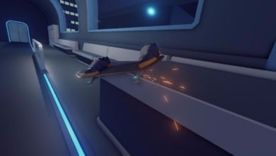 Photo of Hover Skate VR-Hyperlight Studios
