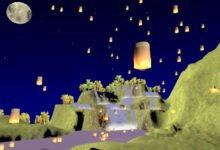 Photo of Lantern Festival VR-Jeremy Kritz