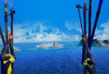 Photo of Let Hawaii Happen-Framestore VR Studio