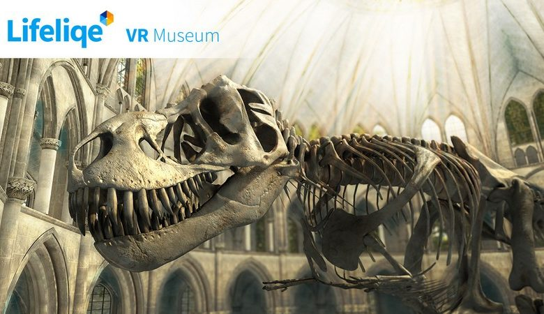 Photo of Lifeliqe VR Museum-Lifeliqe, Inc.