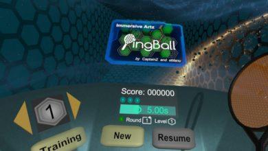 Photo of PingBall VR-Immersive Artz