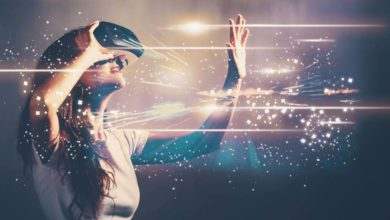 Photo of Your Complete Guide to the History and Future of Virtual Reality
