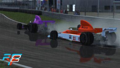 Photo of rFactor 2 McLaren Edition-Vive Studios