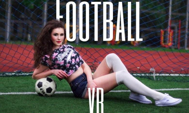 Photo of Virtual Reality Soccer. Watch and Play Soccer in VR