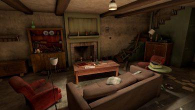 Photo of The Devil Awaits VR-Bloompix Studios