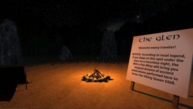 Photo of The Glen-Lucid Dreams VR
