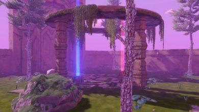 Photo of VR Fantasy Island-MASH Virtual