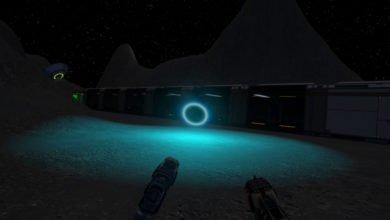 Photo of VR Hybrid War 2117-Timo Polvinen