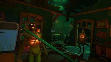 Photo of ZR: Zombie Riotp-PlaySide VR