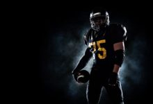 Photo of Virtual Reality American Football. Watch and play American Football