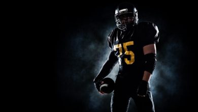 Photo of Virtual Reality American Football. Watch and play American Football
